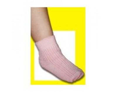 Ponožky Bavlněné dětské S