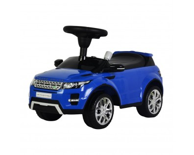 BAYO Range Rover Evoque modrá