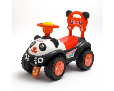 Baby Mix Panda