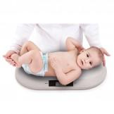 BabyOno Dětská elektronická váha bílá