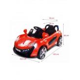Toyz Aero elektrické autíčko
