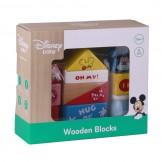 Derrson Disney veselé kostky Mickey a Minnie