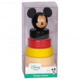 Derrson Disney dřevěná pyramida Mickey Mouse