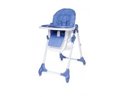 4Baby Jídelní židlička DECCO  MOMENTÁLNĚ NEDOSTUPNÉ