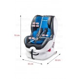 Caretero Defender Plus Isofix 2016   0-18kg