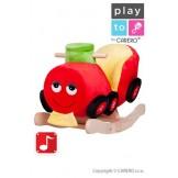 PlayTo Houpací hračka