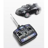 TOYZ elektrické auto Mercedes-Benz S63 AMG
