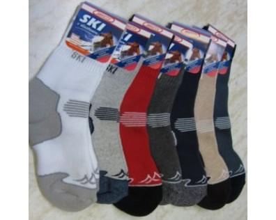 Ponožky SKI