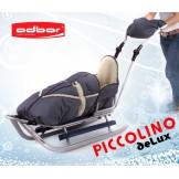 ADBOR sáně PICCOLINO deLux