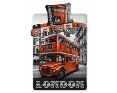 Faro povlečení Londýn  140x200 70x90