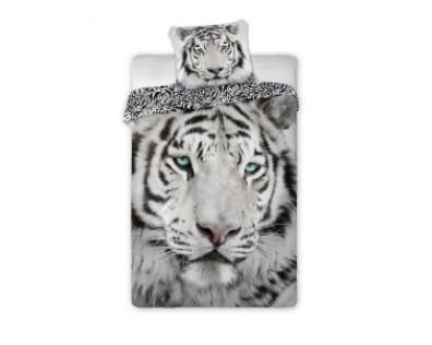 Faro bavlna povlečení Tygr 140x200 70x90