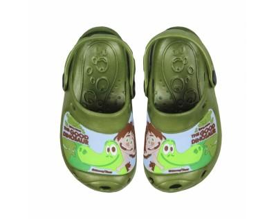 Crocsy Hodný Dinosaurus