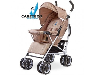 CARETERO Golf Spacer 2017